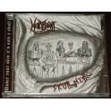 Hellrazors (AUT) - Skull Metal CD