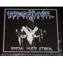 Rademassaker (DEU) - Primitive Death Attack Digipak-CD
