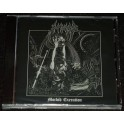 Warlust (DEU) - Morbid Execution CD