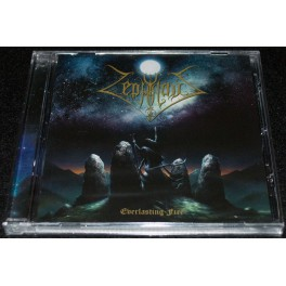 Zephyrous (GRC) - Everlasting Fire CD