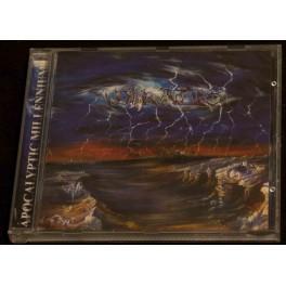 Vilkates (DE) - Apocalyptic Millenium