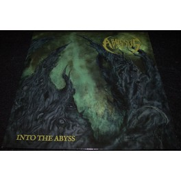 Abyssus (GRC) - Into The Abyss LP