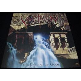 Varathron (GRC) - The Lament of Gods MLP