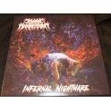 Savage Aggression (COL) - Infernal Nightmare LP