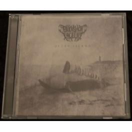 Buckshot Facelift (USA) - Ulcer Island CD