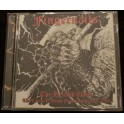 Fingernails (ITA) - The Hellish Days - The Complete Demo Recordings 1981/1988   2-CD