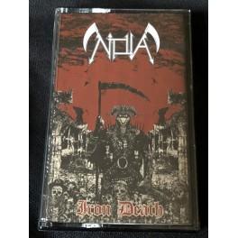 Noia (ITA) - Iron Death MC