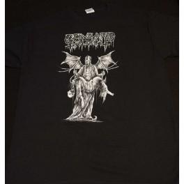Graveyard Ghoul - Funerary Priest T-Shirt