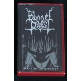 Blooddust (DEU) - Fire Of Sacrifice MC