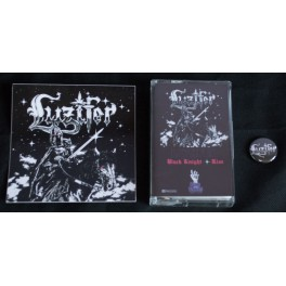 Luzifer (DEU) - Black Knight / Rise MC