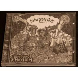 Whipstriker (BR) - Troopers Of Mayhem