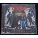 Castigo (CHL) - Perturbacion CD