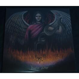 Acherontas (GRE) - Faustian Ethos LP