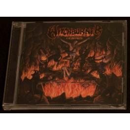 Witchburner (DE) - Demons