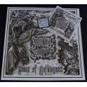 Damage Source (DEU) - Aeons of Nothingness LP inkl. CD