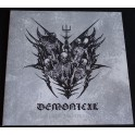 Demonical (SWE) - Chaos Manifesto LP