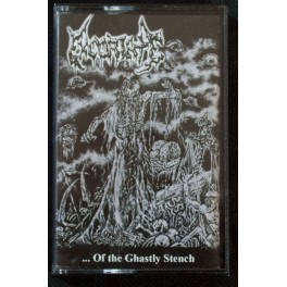 Excoriate (CHL) - ...Of The Ghastly Stench MC