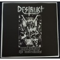Destrukt (FRA) - Unleash The Destruktors LP