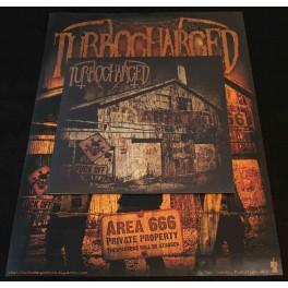 Turbocharged - Area 666 LP